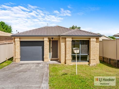 50 Wentworth Street Telarah, NSW 2320
