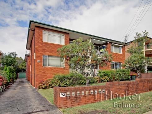 5/92 Leylands Pde Belmore, NSW 2192