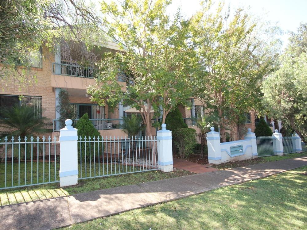 14/13-17 Bailey Street Westmead, NSW 2145