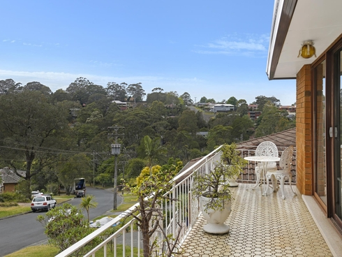 25 Gellatly Avenue Figtree, NSW 2525