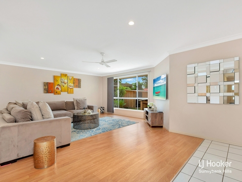 1 Golden Ash Court Sunnybank Hills, QLD 4109