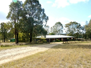 415 Gresford Road Singleton , NSW, 2330