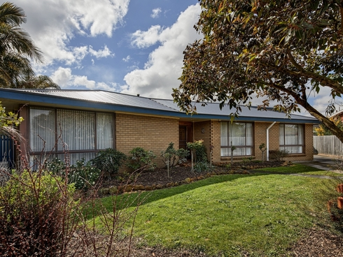 6 Field Court Traralgon, VIC 3844