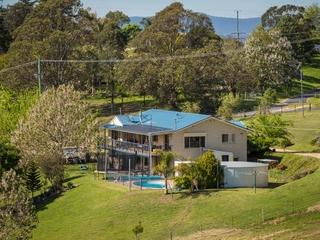 42 Mount Pleasant Road Bega, NSW 2550