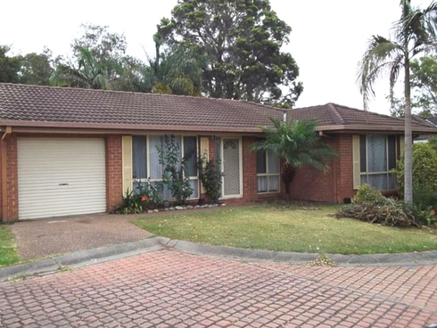 10 Orissa Way Doonside, NSW 2767