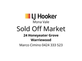 24 Honeyeater Grove Warriewood, NSW 2102