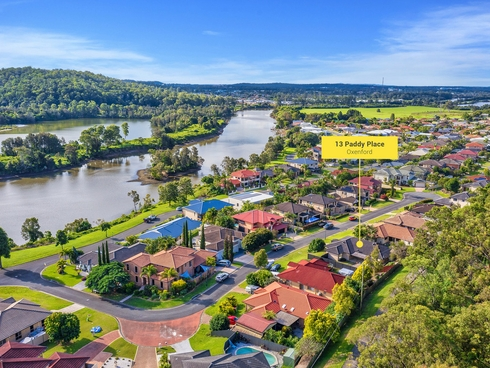 13 Paddy Place Oxenford, QLD 4210