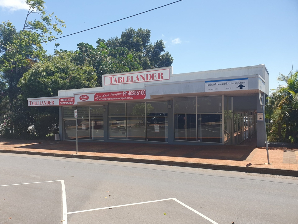 Shop 1/53 Mable Street Atherton, QLD 4883