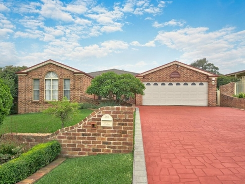 57 Mount Sugarloaf Drive Glen Alpine, NSW 2560