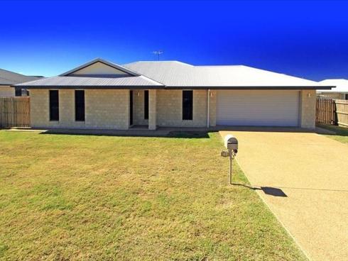 22 Violet Drive Gracemere, QLD 4702