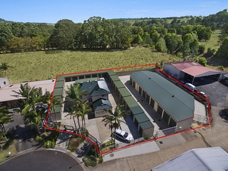 Lot 27 & 28/0 Bugam Place Bangalow , NSW, 2479