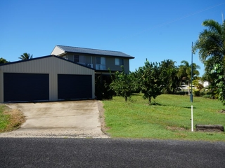 1 Inarlinga Road Cowley Beach , QLD, 4871