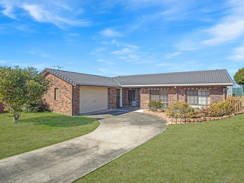6 Craig Lea Close Taree, NSW 2430