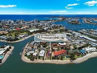 1/19 Woomba Place Mooloolaba, QLD 4557