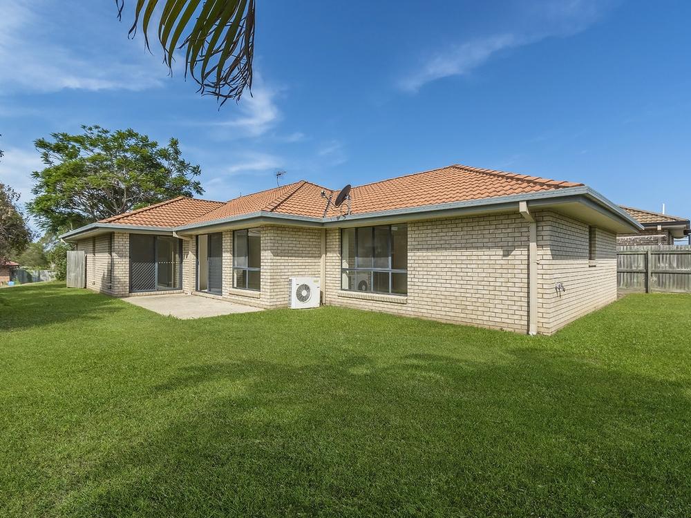 16 Denton Street Upper Coomera, QLD 4209