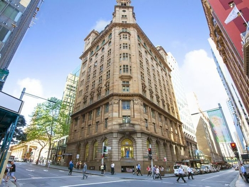 Level 6/155 King Street Sydney, NSW 2000