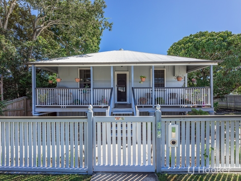 35 Cothill Road Silkstone, QLD 4304