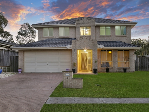 9 Washpool Crescent Woongarrah, NSW 2259