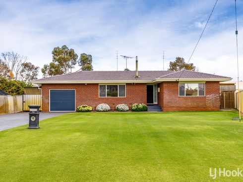 14 Barnes Crescent East Bunbury, WA 6230