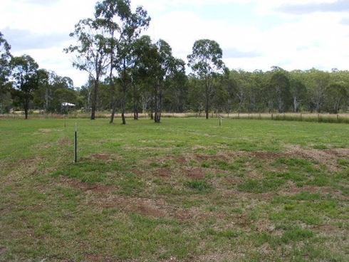 Lot 3 McILhatton Street Wondai, QLD 4606