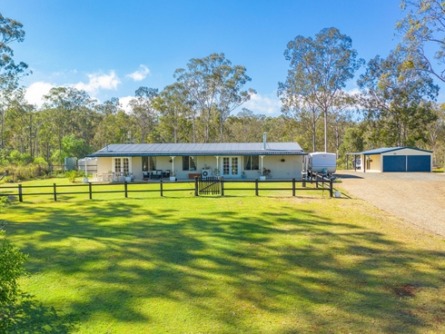 258 Curra Estate Road Curra, QLD 4570