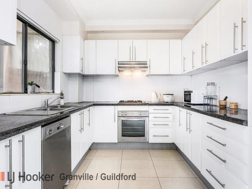 1/81-83 Bangor Street Guildford, NSW 2161