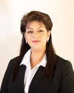 Carolyn Sandhu