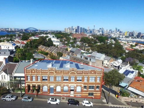 28-30a Montague Street Balmain, NSW 2041