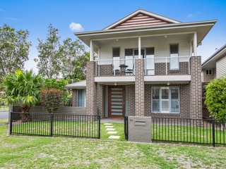 24 Watergum Drive Warriewood , NSW, 2102