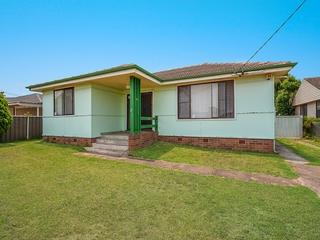 2 Cassia Crescent Gateshead , NSW, 2290