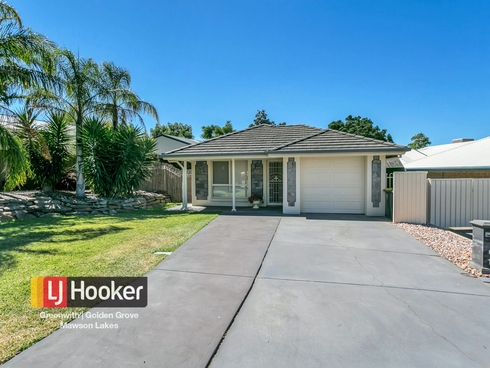 18 Gilchrist Close Greenwith, SA 5125