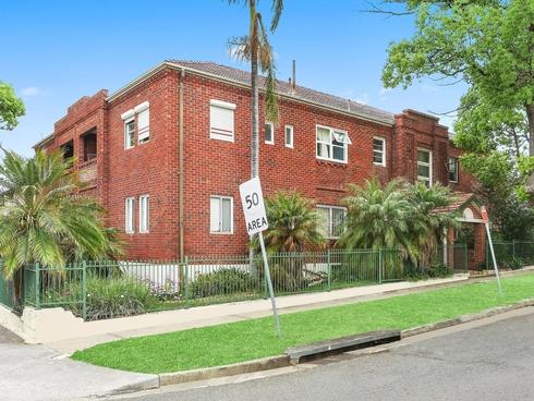 5/39 Harrow Road Bexley, NSW 2207