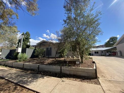 Unit 2/2 Gnoilya Street Alice Springs, NT 0870