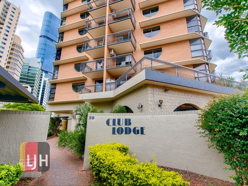 52/29 George Street Brisbane City, QLD 4000
