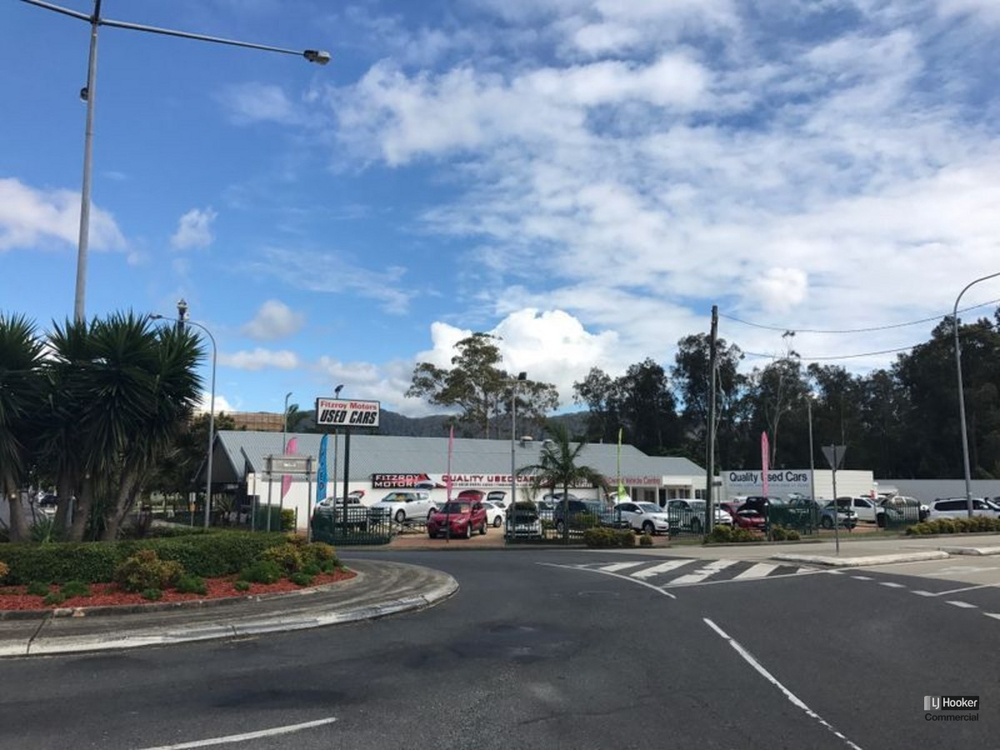 193 Harbour Drive Cnr Earl Street Coffs Harbour, NSW 2450