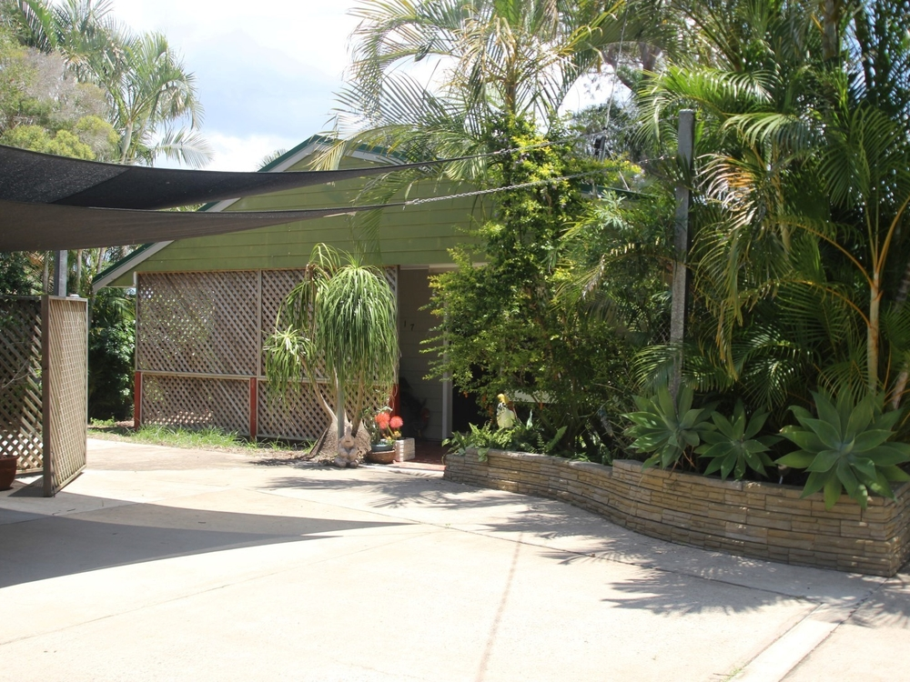117 Denmans Camp Road Kawungan, QLD 4655