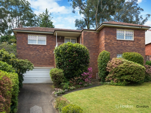 26 Knowlman Avenue Pymble, NSW 2073