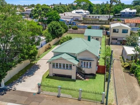 31 Clifford Street Toowoomba City, QLD 4350