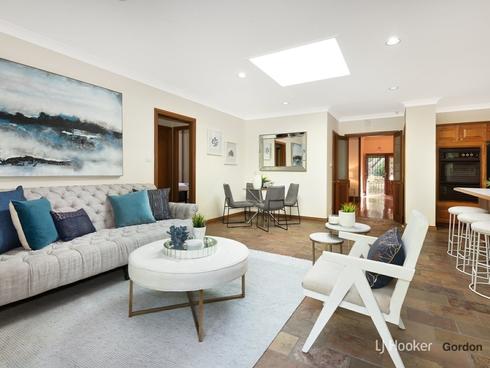 2 Vale Street Gordon, NSW 2072