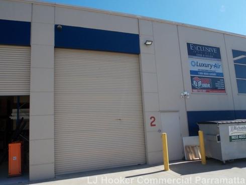 Unit 2/610 Great Western Highway Girraween, NSW 2145