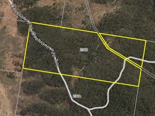 236B Cochrane Fire Trail Carrai , NSW, 2440