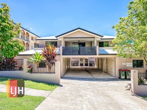 3/20 Hooker Street Windsor, QLD 4030