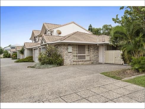 3/31 Oswald Street Allenstown, QLD 4700