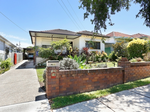 10 Arcadia Road Chester Hill, NSW 2162