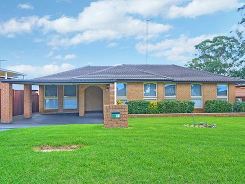 21 Normandy Terrace Leumeah, NSW 2560