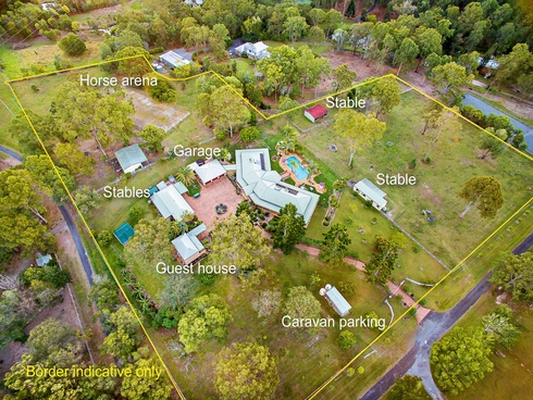 213A Worongary Road Tallai, QLD 4213