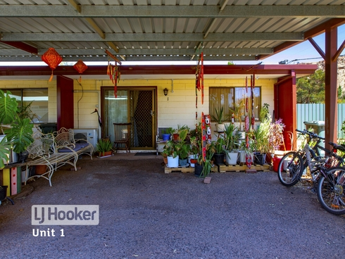 6/3 Mahomed Street The Gap, NT 0870