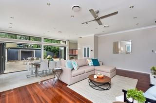 3 Fitzsimmons Avenue Lane Cove Lane Cove, NSW, 2066