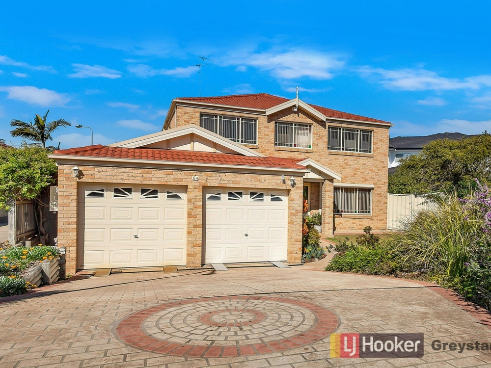 54 Orange Street Greystanes, NSW 2145