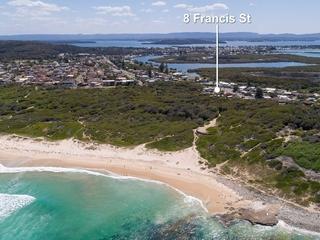 8 Francis Street Swansea Heads , NSW, 2281